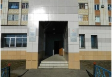 Ремонт филиала ТФОМС РТ в г. Альметьевск